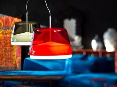 Lampada a sospensione in stile moderno LA BELLE