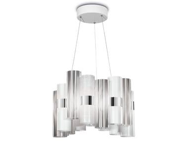 LED pendant lamp LA LOLLO M