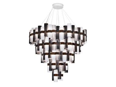 LED pendant lamp LA LOLLONA | Pendant lamp