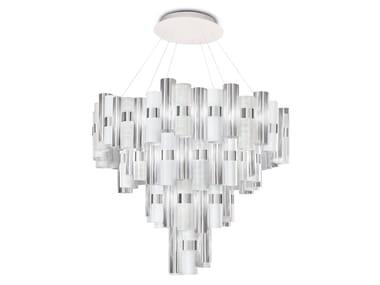 LED pendant lamp with dimmer LA LOLLONA