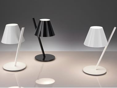 LED direct light table lamp LA PETITE | Table lamp