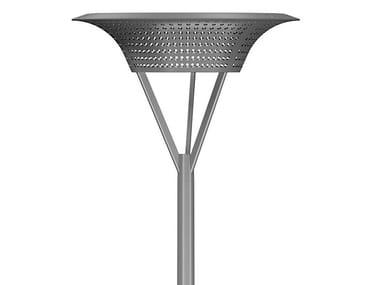 Lampione stradale a LED LA VENARIA