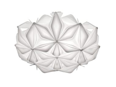 Wall / ceiling lamp in Opalflex® and Lentiflex® LA VIE