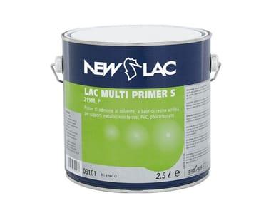 Primer di adesione al solvente LAC MULTI PRIMER S