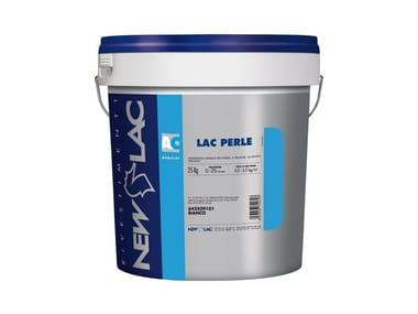 Rivestimento minerale per esterni, a spessore LAC PERLE