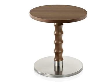 Tavolino rotondo LAGOA | Tavolino rotondo