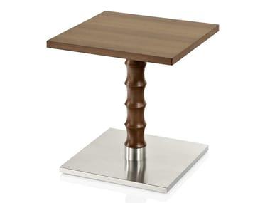 Tavolino quadrato LAGOA | Tavolino quadrato