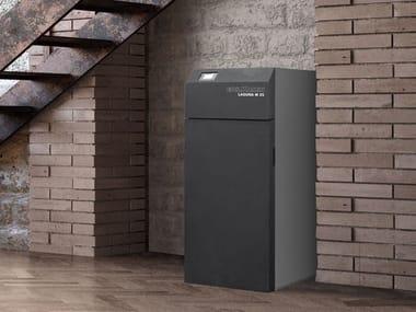 Indoor boiler LAGUNA M
