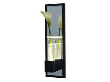LED wall light LALA SOLIFLOR