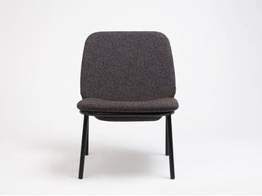 Fabric chair LANA | Chair