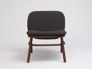 Fabric chair LANA | Fabric chair