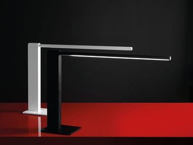 Lampada da scrivania a LED LANCIA | Lampada da scrivania