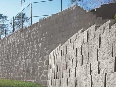 Containment wall LANDMARK®