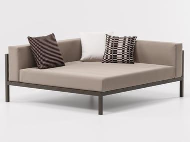 Double fabric garden bed LANDSCAPE | Garden bed