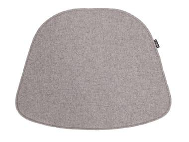 Fabric chair cushion LANGUE   Fabric cushion
