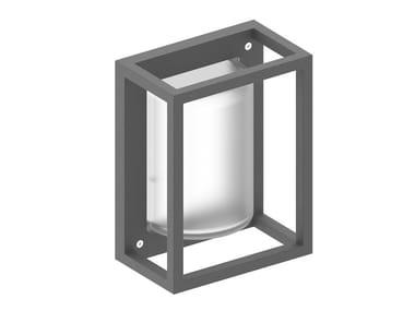 Lampada da parete per esterno a LED LANTERNA NK 21/27
