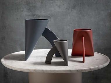 Vaso in ceramica LAPIS