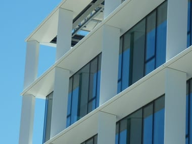 Aluminium Panel for facade LARCORE® A2