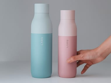 Bottiglia autopulente e termica LARQ Bottle