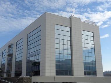 Aluminium Panel for facade LARSON®