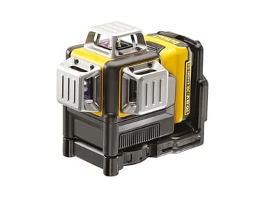 Laser 3 linee 360° LASER 3 LINEE 360° DCE089D1R-QW