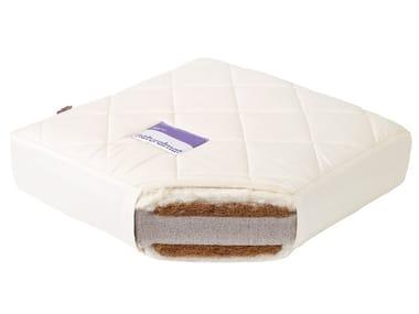 Breathable mattress LATEX MAT