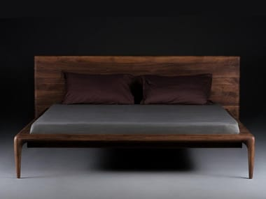 Solid wood bed LATUS   Bed