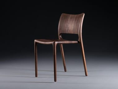Solid wood chair LATUS   Chair