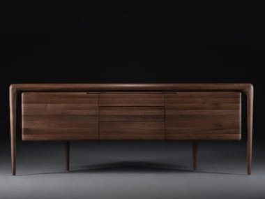 Solid wood sideboard LATUS   Sideboard