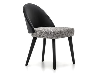Upholstered chair LAWSON | Chair