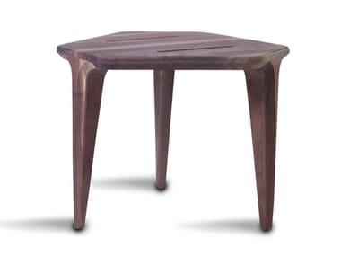 Solid wood coffee table LAYAIR | Coffee table
