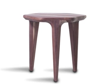 Wooden stool LAYAIR | Stool