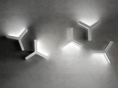 indirect wall lighting. LED Indirect Light Wall LAYPSILON Lighting