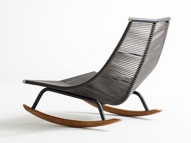 花园扶手椅 LAZE 003