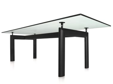 Height-adjustable table LC6