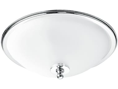 Plafoniera Bagno : Plafoniere bagno illuminazione per archiproducts