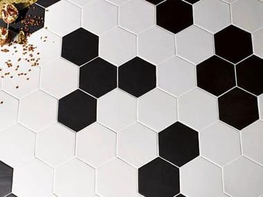 Glazed stoneware wall/floor tiles LE CRETE CLASSIC