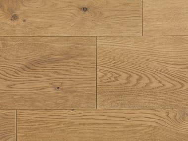 2 layers oak parquet LE PATINE