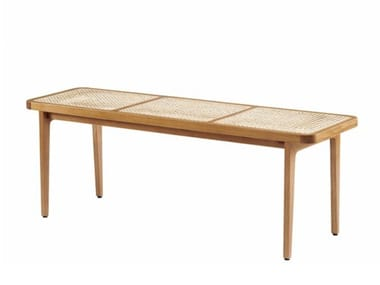 Oak bench LE ROI   Bench
