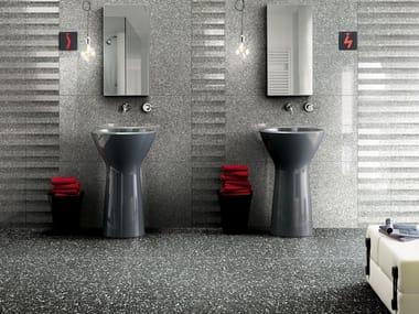 Porcelain stoneware wall/floor tiles LE VENEZIANE