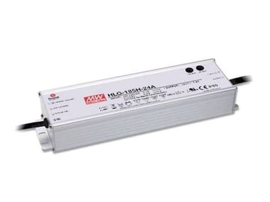 LED power supply source for remote installation LED power supply