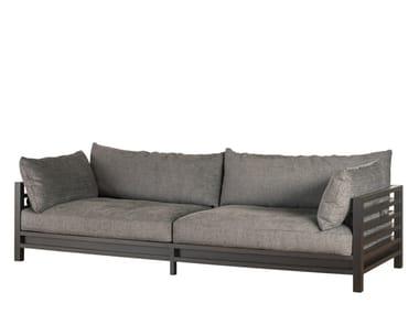 3 seater fabric sofa LEEWISE EXCLUSIVE | Sofa