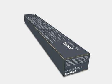 Elementi di legno massiccio LEGNO LARGE
