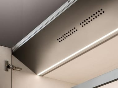 Air Cleaning System for wardrobes LEMA AIR CLEANING SYSTEM