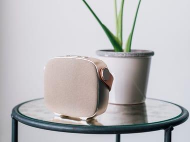 Bluetooth portable speaker LEMUS SIA