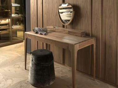 Mobili toilette in noce   Archiproducts