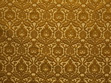 Damask jacquard silk fabric TASSINARI & CHATEL - LEONARDO