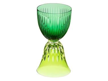 Glass glass LES ENDIABLÉS STELLA