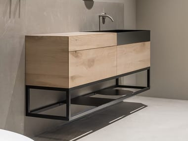 Vanity unit / washbasin LESS | Vanity unit