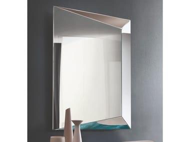 Espelho retangular de parede LEVANTE